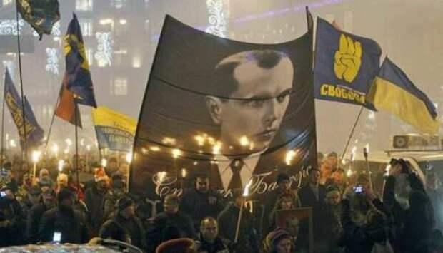 Чудовищные праздники современной Украины