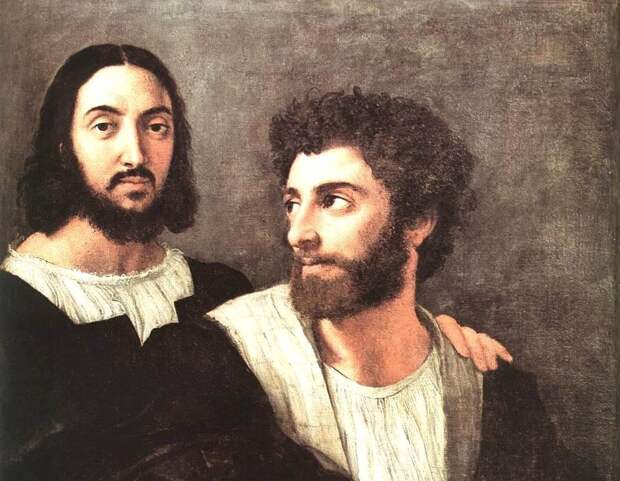 Как раньше наказывали и лечили гомосексуалистов