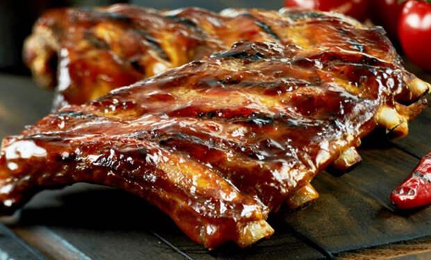 Свиные ребрышки: делаем мягкими и готовим вкусноту