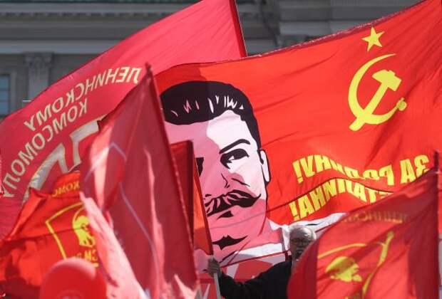 Кто стоит за призывами «осудить преступления сталинизма»