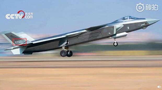 китай, ноак, самолет, пятое поколение, j-20, f-35