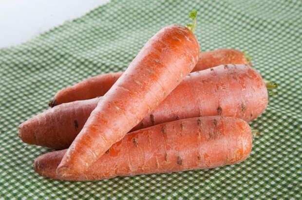 Морковь от варикозного расширения вен: простой доступный способ
