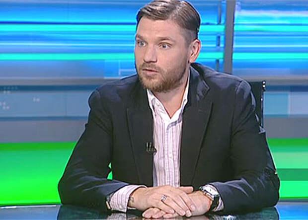 Алексей Игонин - о голе Дениса Макарова «Зениту», и не только…
