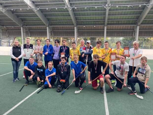 Юные спортсмены из Северного заняли призовые места на окружных соревнованиях