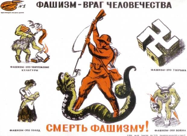 Разведопрос: Клим Жуков о философском определении фашизма