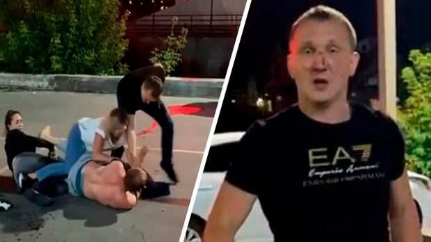 Боксер Старцев убил мужчину, который пытался заступиться за избиваемого инвалида