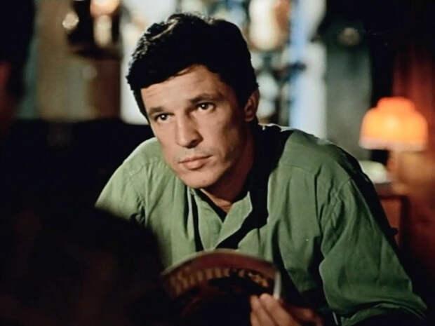 Ивар Калныньш — великий любовник, потрясающий актер