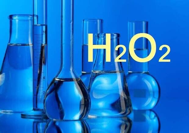Секреты перекиси водорода: на что способен антисептик, кроме обработки царапин