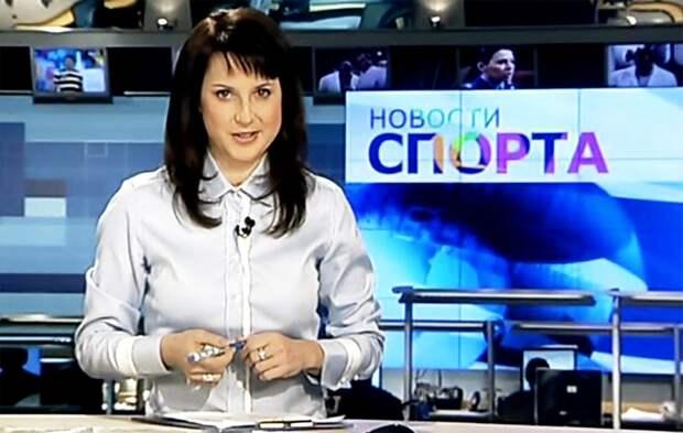 Ирина Слуцкая рассказала одебютном прямом эфире наПервом канале: «Яочень волновалась исильно нервничала»