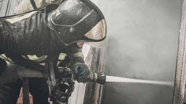 Ростовчанин погиб впожаре из-за замыкания электропроводки