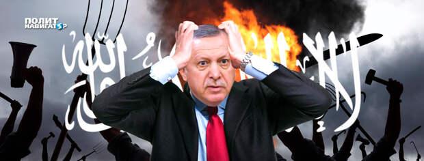Турция и ее войска уже воспринимаются талибами как американские подразделения. Планы Эрдогана по сохранению...