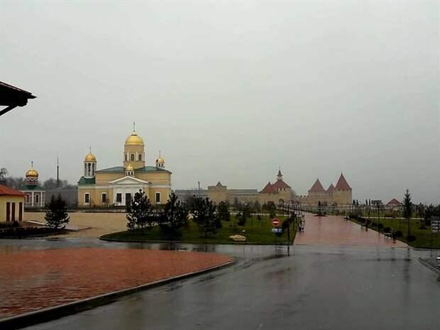 Приднестровье. Маленькая гордая страна