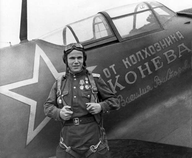 Как Кожедуб из-под Чернигова стал лучшим советским военным летчиком