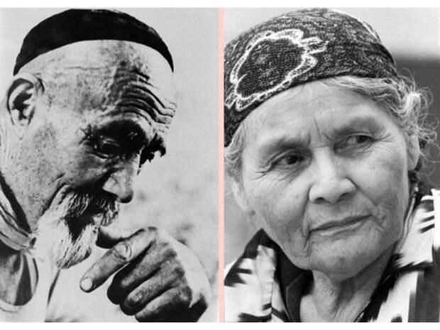 В годы войны узбек с женой усыновили 15 детей разных национальностей