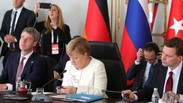 Сирийский саммит закончился после  трех часов переговоров