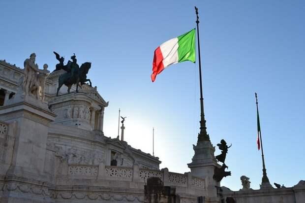 Большинство россиян хотят улететь отдыхать в Италию