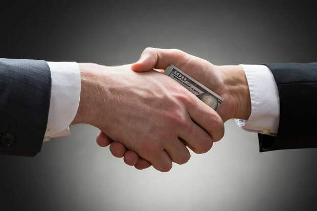 Рафик не виноват: о новом этапе борьбы с коррупцией