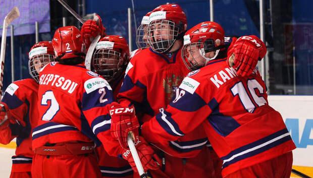 Российские хоккеисты выиграли Турнир четырех наций, в финале победив США.