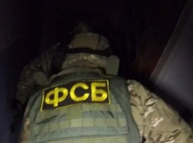 ФСБ сообщила о задержании жителя Башкирии по подозрению в подготовке теракта