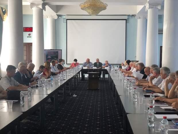 Затулин объяснил демократическую разницу между освобождением Крыма и захватом Косово