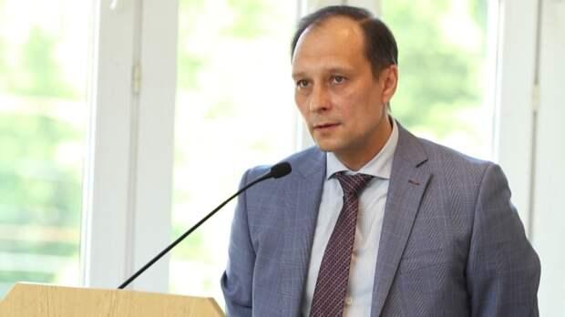 Экс-ректора КНИТУ-КХТИ отпустили из-под ареста