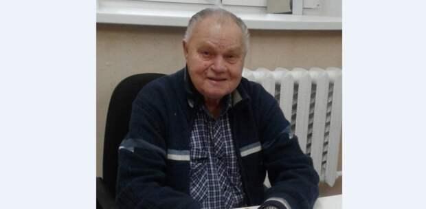 86-летний активист из Нижнего Новгорода станет SMM-щиком соседского центра «Содружество»