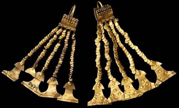 Шлиман и «Клад царя Приама»