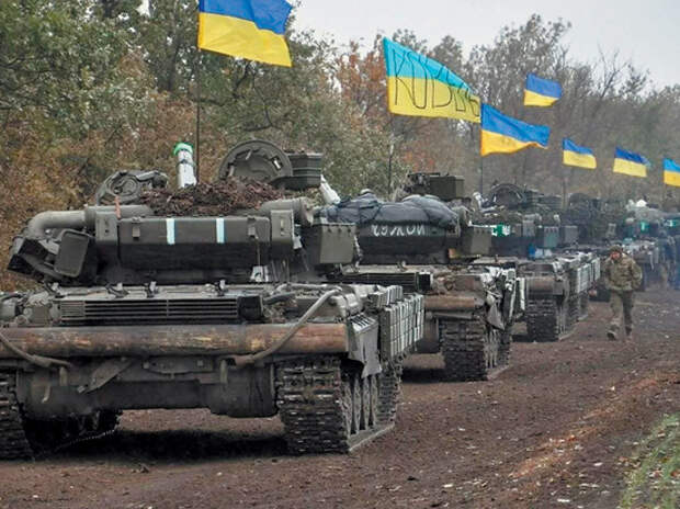 Экс-министр обороны ДНР считает, что война начнется, как только подсохнут дороги