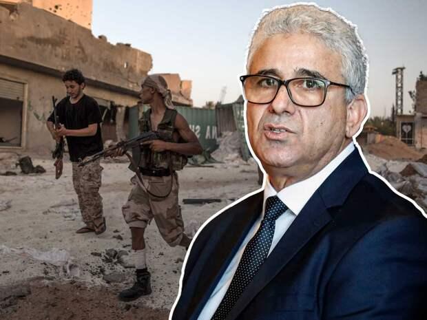 ПНС Ливии может возглавить Фатхи Башага: чем это грозит