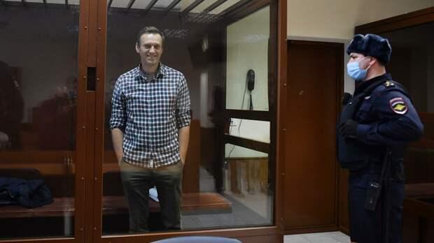 Новая тема:  Навальный - пророк Христа, искупающий в СИЗО наши грехи.