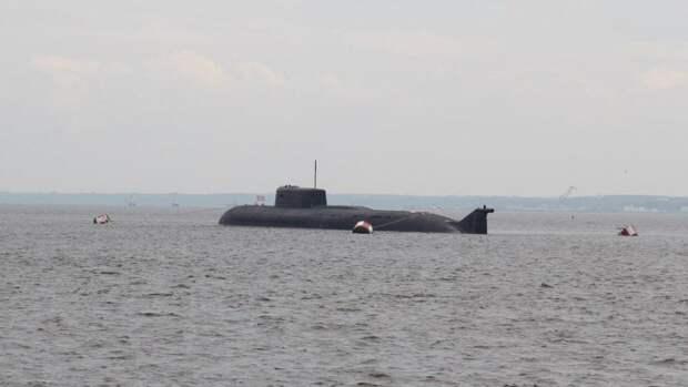 Эксперты NI назвали самую опасную для США российскую подлодку