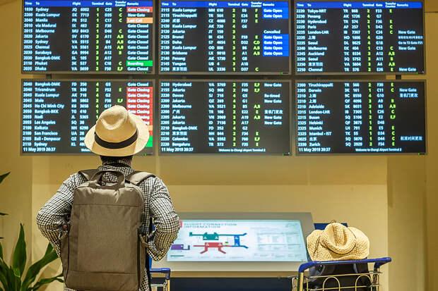 Десятки тысяч немецких туристов должны срочно покинуть Испанию