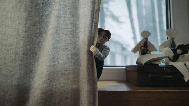 «Это Эдик. Сказка о подаренном и украденном детстве»: Хорошими делами прославиться нельзя