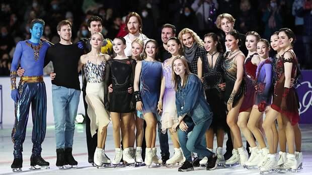 Медведева напомнила о своем поражении на Олимпиаде