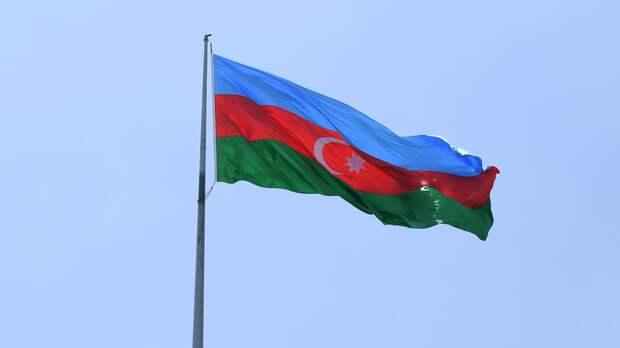 США продолжат работу по «развитию» гражданского общества в Азербайджане