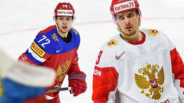 Панарин откажется от сборной России, а Бучневича прокатят? Кто приедет на чемпионат мира из НХЛ