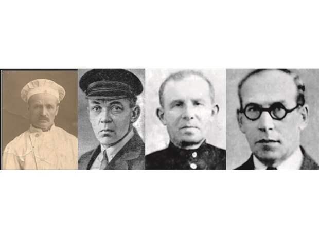 Голод и честь блокадного Ленинграда