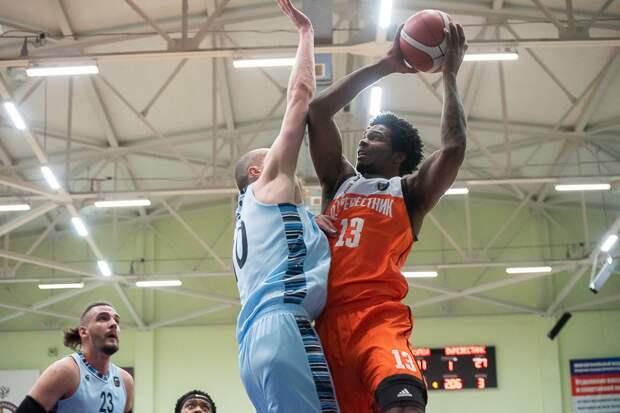 Ижевские баскетболисты «Купола-Родников» проиграли первый домашний поединок нового сезона