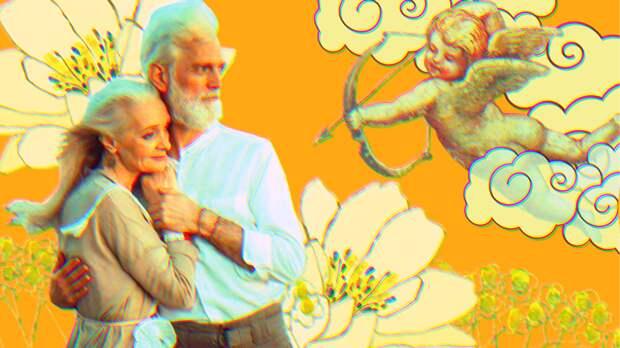 Влюбленным за 50: все особенности зрелых отношений