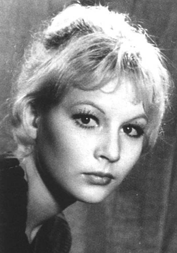 русские актрисы блондинки: Татьяна Вениаминовна Веденеева