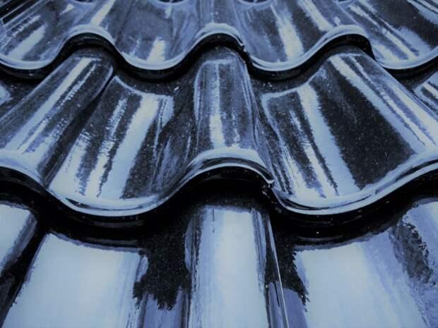 Установить насадки на дымовые трубы крыши дома на Песчаной нельзя по строительным нормам