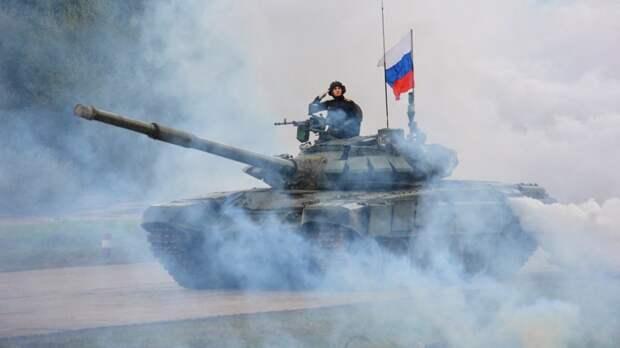Быстрая и безоговорочная победа: Мураховский о «реальном военном варианте» боевых действий РФ с Украиной