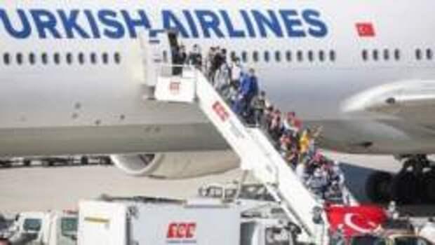 Россия не восстановит авиасообщение с Турцией в июле