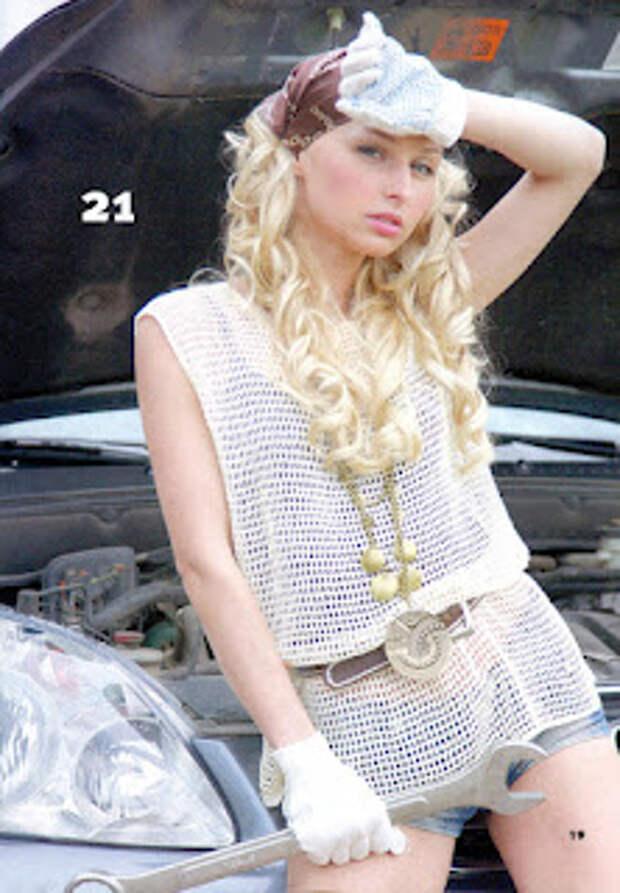 Вязаная копилка №6 2012