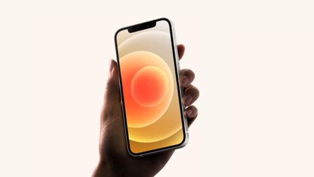 Разработчики Apple создают iPhone без кнопок