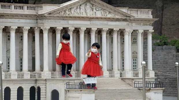 Сокращение населения планеты - Китай плюёт на хотелки глобалистов!