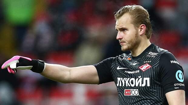 Кутепов: «Спартак» одержал волевую победу над «Динамо» на характере. Максименко сыграл просто блистательно»