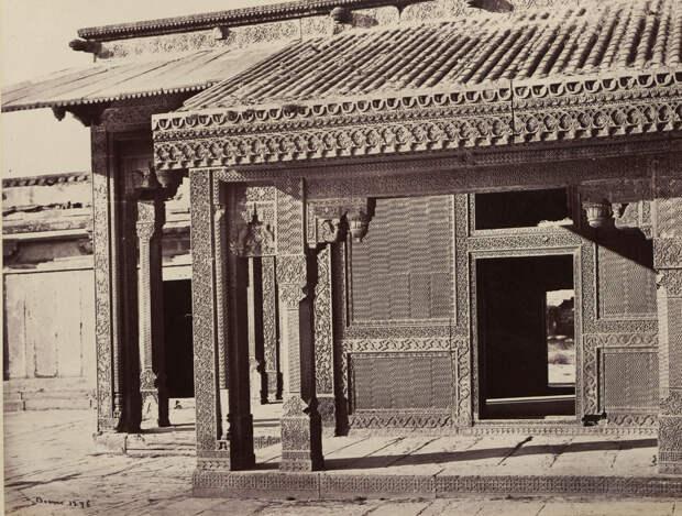 Albom fotografii indiiskoi arhitektury vzgliadov liudei 55