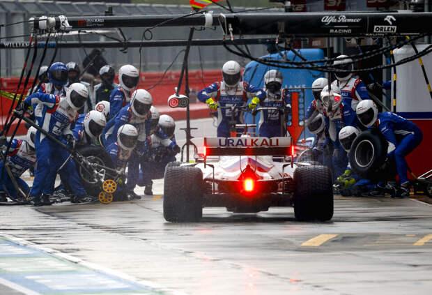 Команды и FIA договорились о размере компенсации за спринтерские гонки