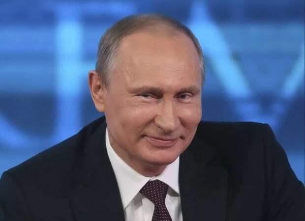 Путин анонсировал появление в России уникального оружия